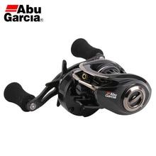 Original Abu Garcia REVO LTX-BF8/8-L Baitcasting Fishing Reel 10BB 8.0:1 129g 5.5kg Spool weight 6.3g Saltwate Fishing Reel