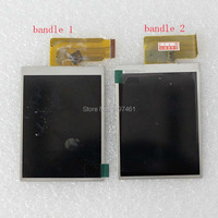 2 Type New LCD Display Screen With Backlight For Fujifilm Finepix T300 T305 For Nikon L25