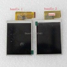 2 Тип! новый ЖК-дисплей экран с подсветкой для Fujifilm FinePix T300 T305 для Nikon L25 L26 цифровой камеры