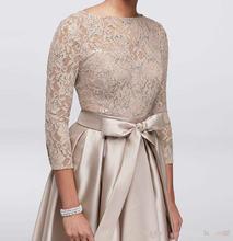 Красивые вечерние платья с высоким и низким кружевом атласные