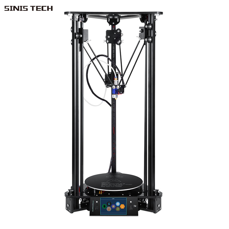 New Arrival Low Price Mini 3d Printer for Kids Students Beginners Nice Looking and Competitive Price PLA ABS 3D Printing Machine