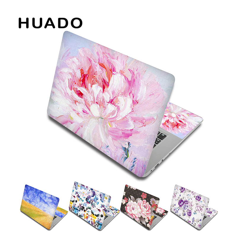 Flower <font><b>Laptop</b></font> <font><b>skin</b></font> decal notebook sticker 13 15 <font><b>15.6</b></font> inch <font><b>laptop</b></font> <font><b>skin</b></font> for lenovo/xiaomi air /macbook/<font><b>asus</b></font> 17
