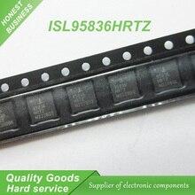5 шт. бесплатная доставка HRTZ ISL95836 ISL95836HRTZ QFN 100% новые оригинальные обеспечения качества