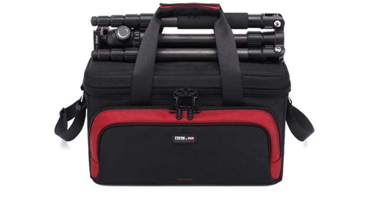 цена на PROFESSIONAL Video Camera Bag Camera Case Laptop Bag For Nikon Panasonic Canon Sony JVC RED ARRI etc.. PXW-4K