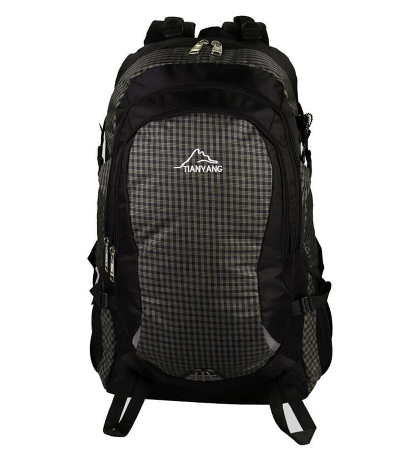 ФОТО 60 L Large Capacity Nylon Bag Backpacks Travel Backpacks