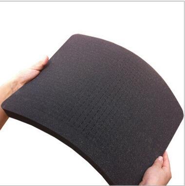 2pcs Pre-cut Foam 360*310*40mm + 1pc Solid Foam 360*310*20mm For Tool Case Tool Box