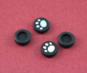 Image 5 - OCGAME Koruyucu Silikon 3D Joystick Düğmeler PSV 1000 2000 Kavrama Analog kapatma başlığı Için PS Vita PSV1000/2000 PSVITA 100 adet