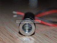 100mw 405nm Violet Blue Focusable Adjustable Laser Line Module 120 Degrees