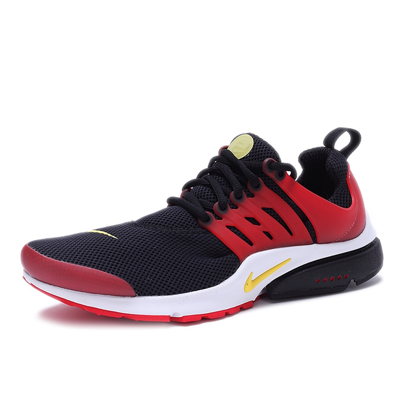 bc045cc3db0022 NIKE Original Breathable Fall AIR PRESTO Men s Running Shoes men Sneakers  Men Tennis Shoes Classic Outdoor Breathable