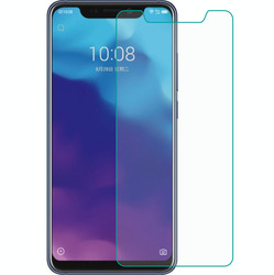На Алиэкспресс купить стекло для смартфона tempered glass for zte axon 9 pro 6.21дюйм. glass screen protector 2.5d 9h premium tempered glass protective film