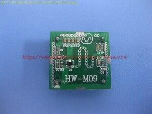 Free shipping Microwave radar sensing switch module [HW-M09]