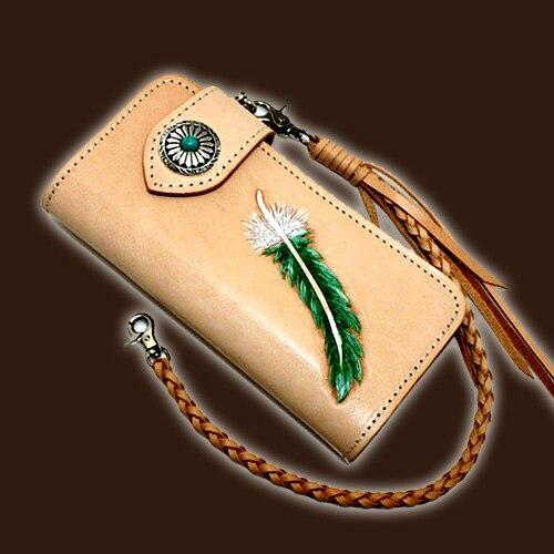 OLG.YAT Italian Vegetable tanned leather handmade long hasp art wallet women purse genuine leather bag retro womens handbag italian visual phrase book