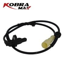 KobraMax Rear Left ABS Wheel Speed Sensor 479006554R Fits For RENAULT Clio Symbol Thalia kobramax abs wheel speed sensor front left