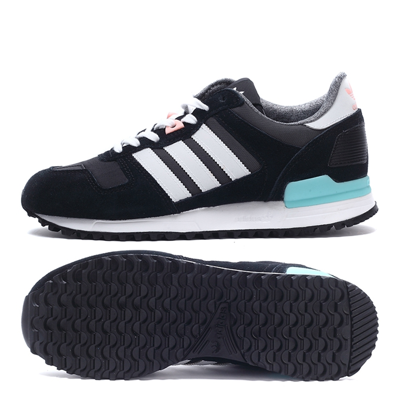 25ed52c75469d Original New Arrival 2017 Adidas Originals ZX 700 W Women s Skateboarding  Shoes Sneakers-in Skateboarding from Sports   Entertainment on  Aliexpress.com ...