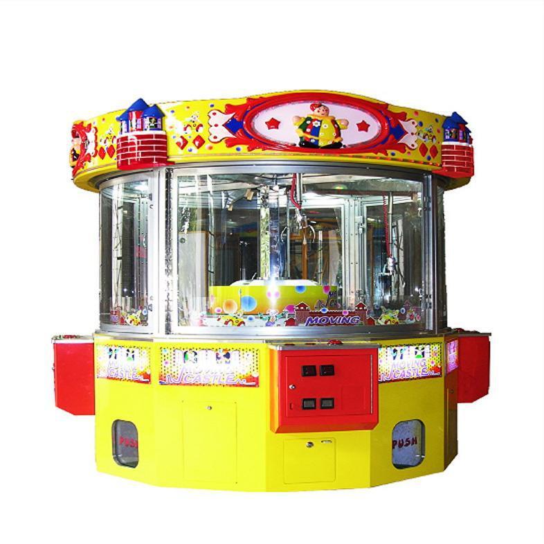 cost of arcade machine