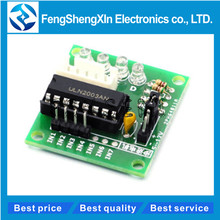 ULN2003 Stepper Motor Driver Board Test Module For Arduino AVR SMD