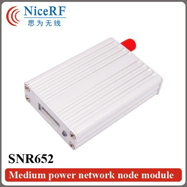 SNR652-Medium power network node module