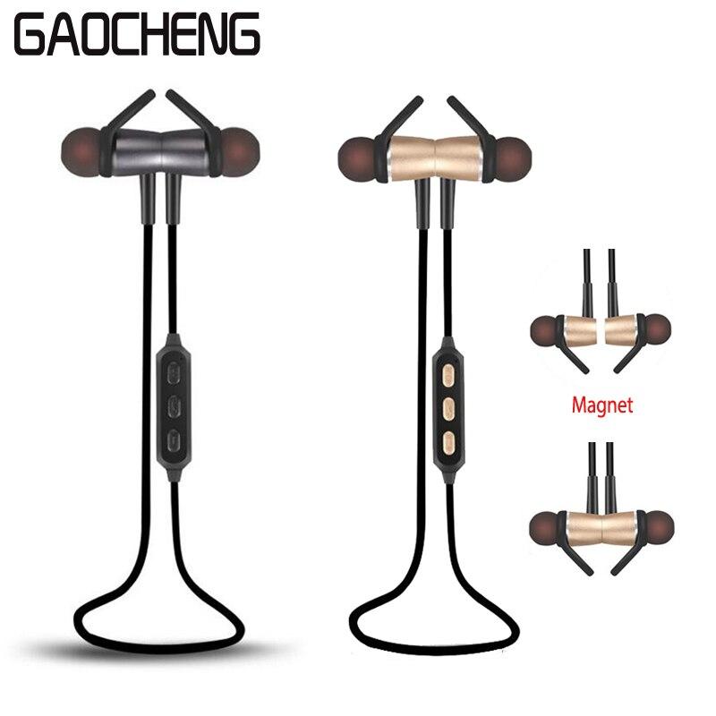 bilder für Y522 s6 drahtlose kopfhörer sport bluetooth headset mit mikrofon für telefon 5 5 s 6 6 s 6 plus xiaomi huawei telefon kopfhörer