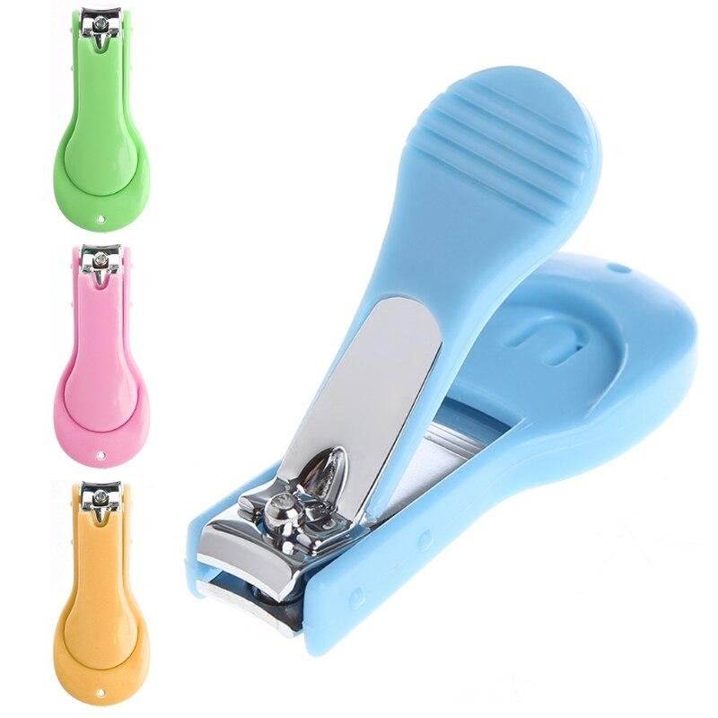 1 Pc Nette Lnail Clipper Baby Sicher Pflege Cutter Trimmer Scissor Maniküre Für Infant Neugeborenen Maniküre Pediküre Pflege