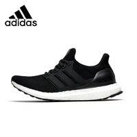 Оригинальные аутентичные мужские кроссовки для бега с сеткой дышащий Легкий стабильность спортивные туфли удобные BB6166