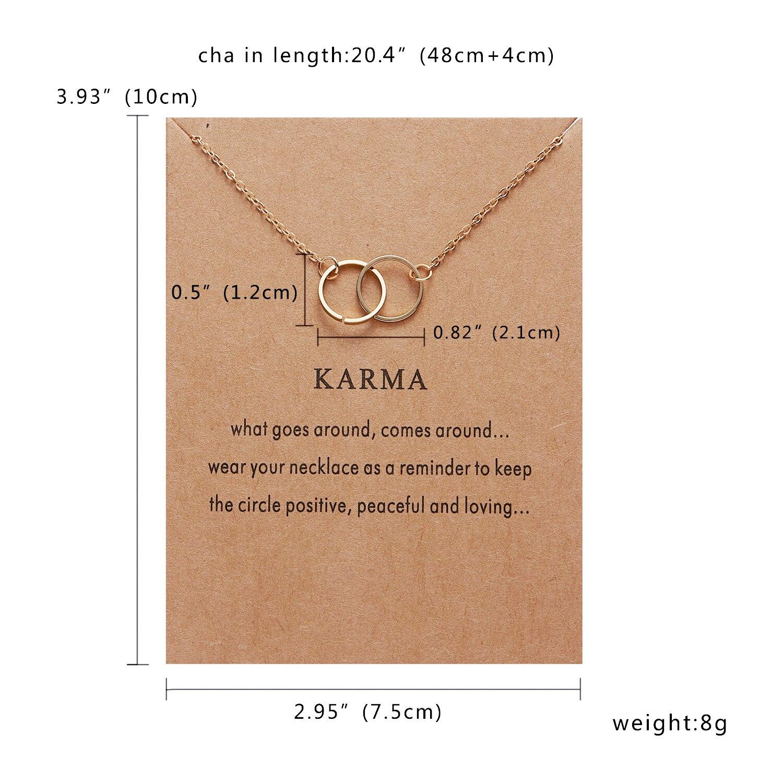 Модные золотые ожерелья и кулоны для женщин, ювелирные изделия - Окраска металла: 11