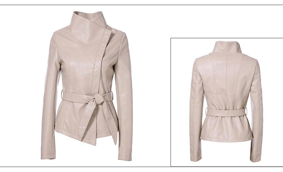 Woman Leather Jacket (7)