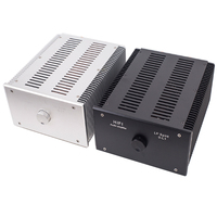 Lp Spirit O L1 Mini Stereo Hifi Audio Amplifier Pure Class A Computer Desktop Home Power