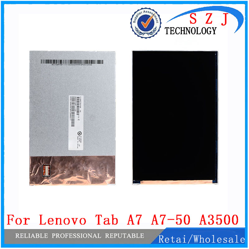 New 7'' Inch LCD Display For Lenovo Tab A7 A7-50 A3500 LCD Display Digitizer Assembly Display VAK67 T19 0.2 Free shipping майки