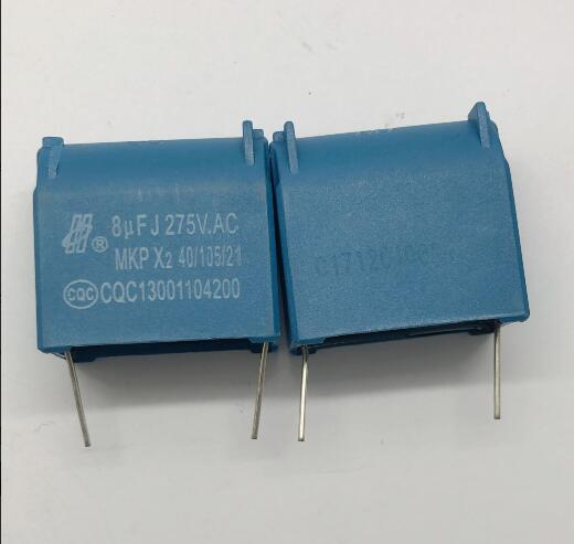 Induction Cooker Capacitance 0.24/0.27/0.3/2/3/4/5/8UF 275V-400V-1200V MXP-X2  5Piece 1 Lots