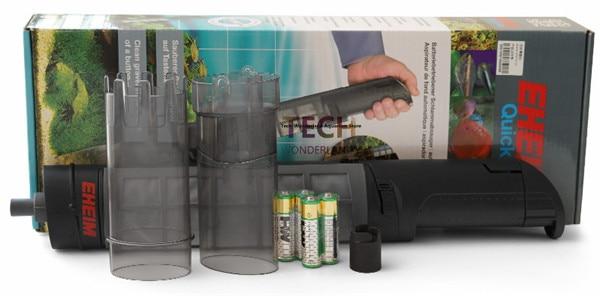 EHEIM Schnell Vacpro automatische bodenreiniger EHEIM 3531 aquarium elektrische sand waschen gerät reinigung aquarium-in Reinigung von Werkzeugen aus Heim und Garten bei  Gruppe 3