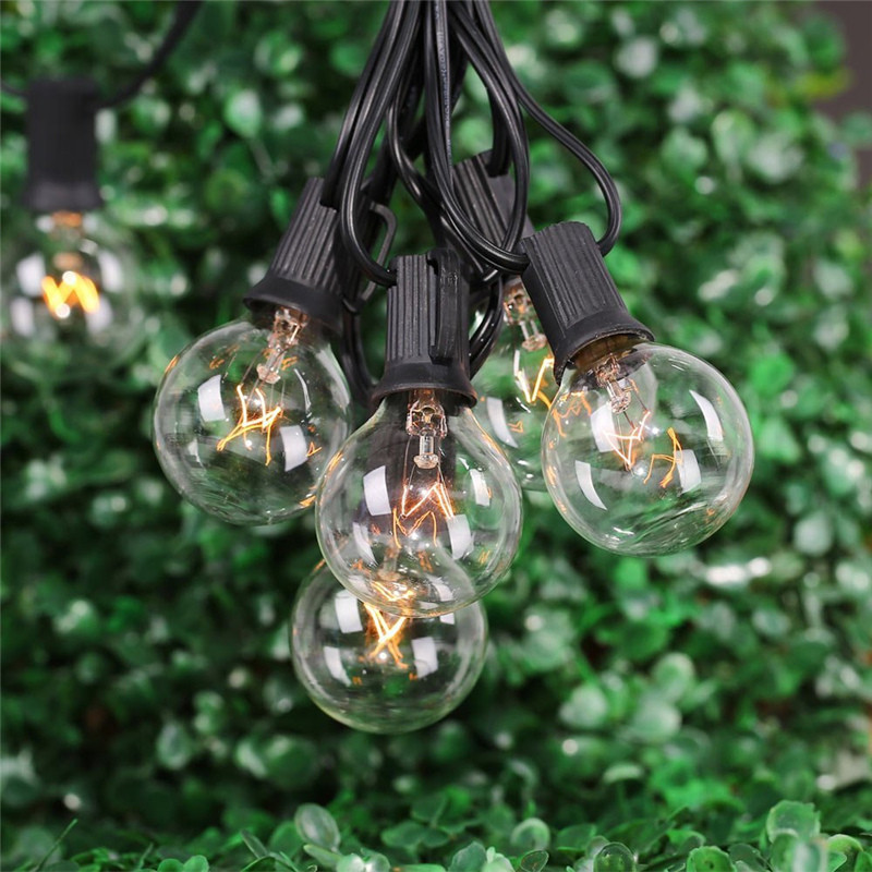 G40-String-Lights-with-25-Clear-Globe-Bulbs-Decorative-Lighting-for-Indoor-Outdoor-Decor-Home-Garden