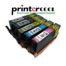 einkshop Compatible Ink cartridge for hp 178 XL For Photosmart B109 B110 B210 C309 C310 C410 D5468 D5463 D5460 printer 178XL