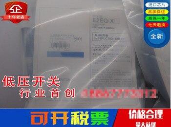 Original new 100% inductive proximity switch E2EQ-X7D2-M1GJ