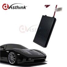 WCDMA 3G Car Vehilce GPS Tracker With External GPS ANTENNA Vibration Motion Sensor Geo Fence Alert FREE Tracking Software Plat
