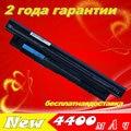 Batería del ordenador portátil para dell inspiron 3421 jigu 14r 5421 17r 5721 17 3721 15R 5521 15 3521 MR90Y N3521 N5521 VR7HM W6XNM X29KD XCMRD