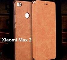 MOFI для сяо Mi Max 2 (6.44 «) Роскошные Флип кожаный чехол для сяо Mi Max2 4G 6 4G 128g с карт памяти and ST and Функция