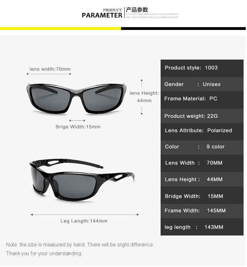 Night Vision Glasses For Headlight Polarized Driving Sunglasses Yellow Lens UV400 Protection Night Eyewear for Driver Oculos in Men 39 s Sunglasses from Apparel Accessories