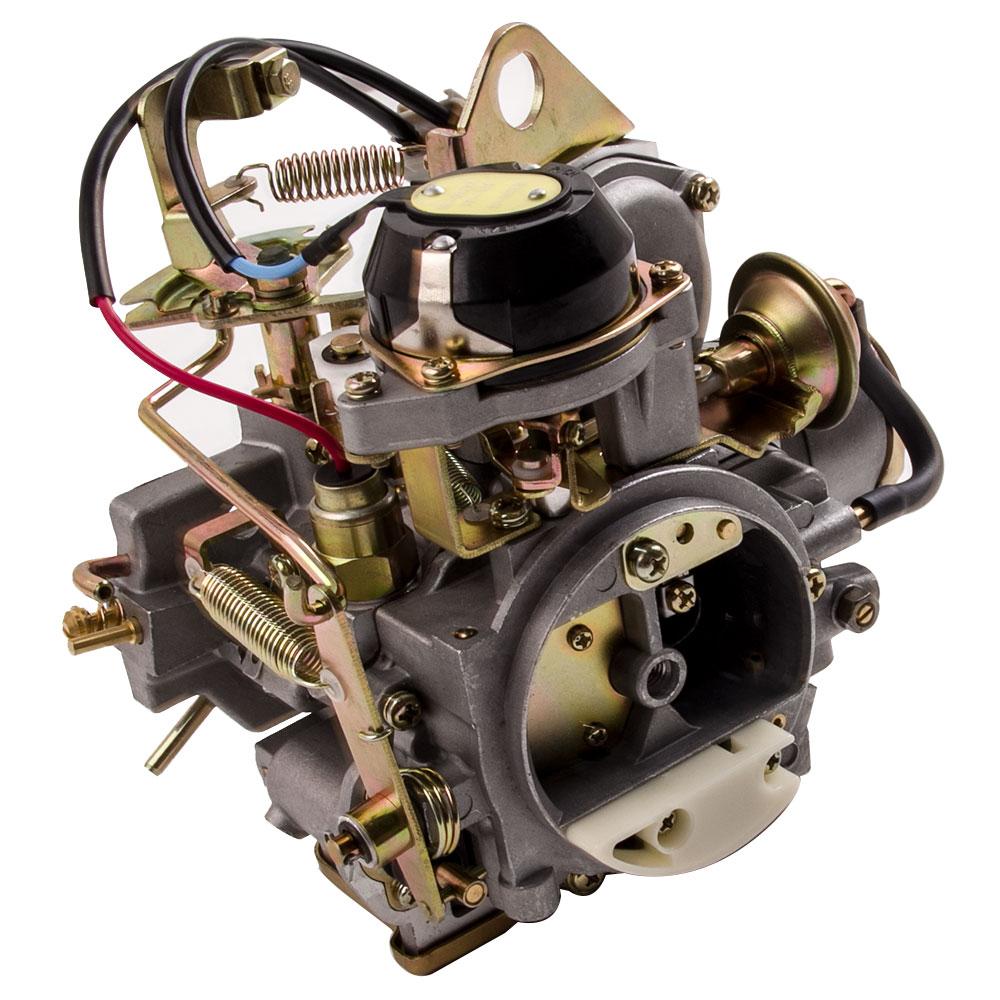 WRG-5624] Firing Order For Nissan Z24 Engine
