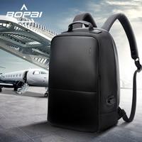 Large 14 15 17 Inch Notebook Backpack Men S Travel Backpack Waterproof Nylon School Bags For