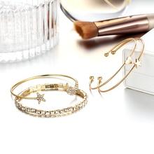CHENFAN fashion set Bracelet for women 2019 rose gold Bracelet for Women jewelry stainless steel bangle stainless steel bracelet цена
