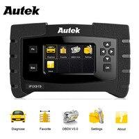 Automotive Scanner Autek IFIX919 Full System Car OBD2 Diagnostic Tool Support ABS Airbag SAS Transmission Oil