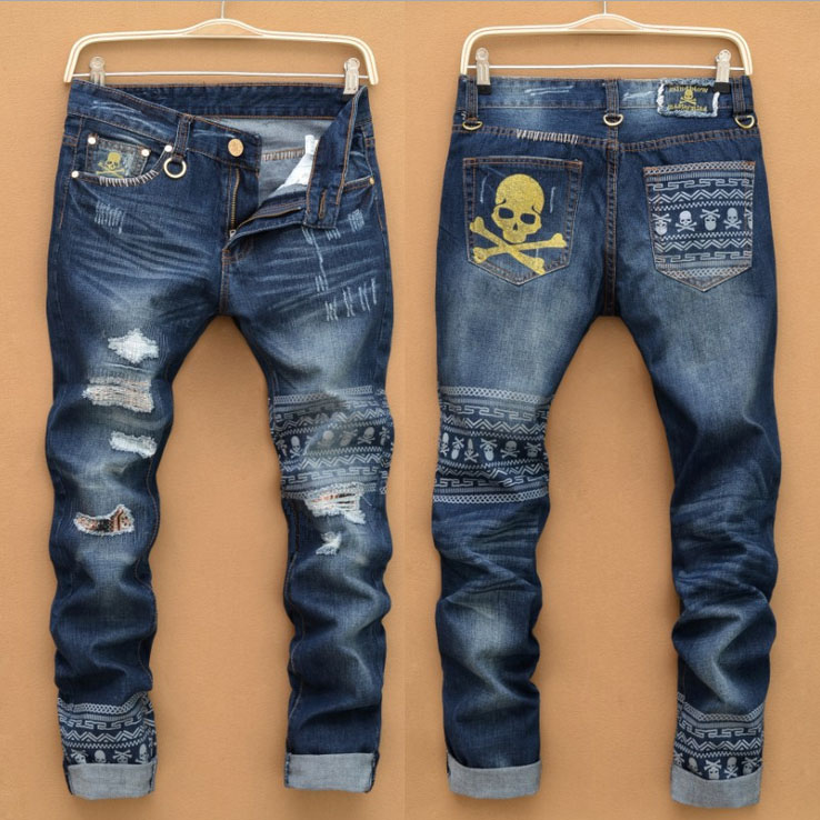 Compare Prices on Luxury Jeans- Online Shopping/Buy Low Price ...