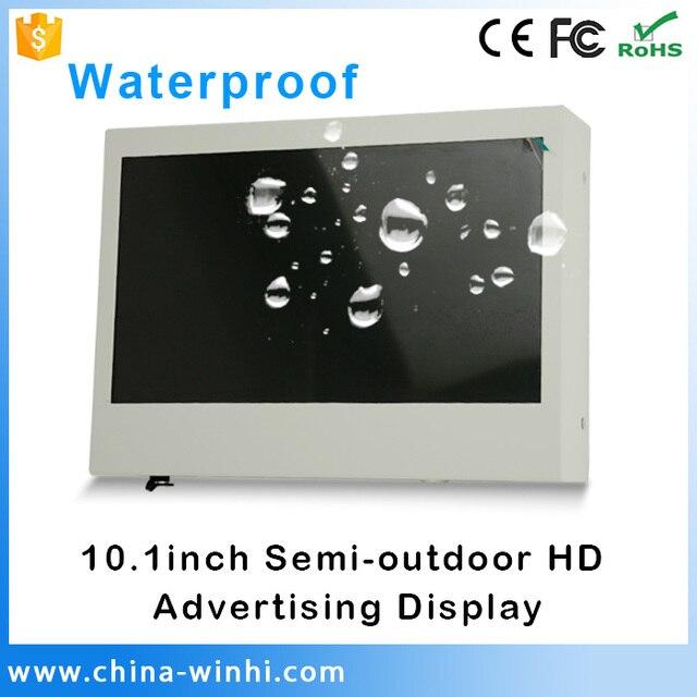 101 One Key Kopie Hd Werbung Ausrüstung Outdoor Tv Wasserdichte