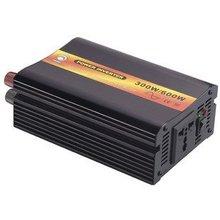 Заводская, 300 Вт, 12/24VDC вход, 230VAC, чистая Синусоидальная волна инвертор с зарядным устройством, инвертирование мощности одобрено