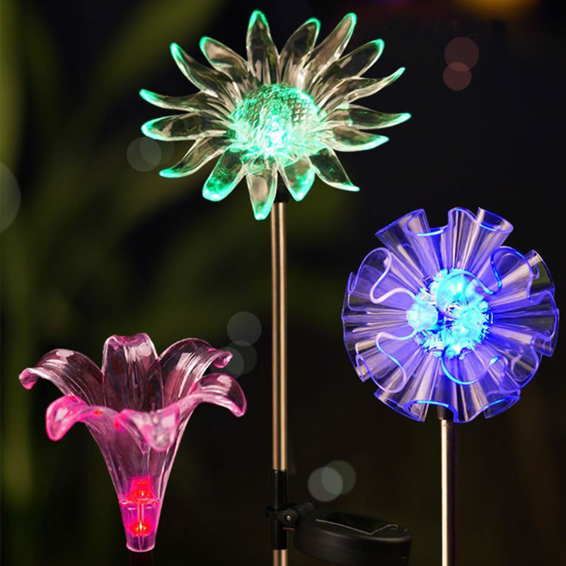 DONWEI Kvaliteetne aialamp