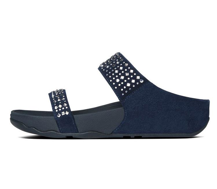 bf14cc45e5d1e0 Fashion Brand Womens Bling Platform Flat Flip Flops Sandals Comfortable  Rokkit Seisei Leisure Beach Sandals On SaleUSD 69.99 piece