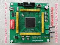 TC275 MCU Совет по развитию оценки доска многоядерный микроконтроллер процессор