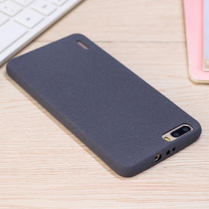 Για Huawei Honor 6 Plus V30 Pro 20 Lite Σιλικόνης - Ανταλλακτικά και αξεσουάρ κινητών τηλεφώνων - Φωτογραφία 2