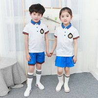 Children Clothing Suit for Girls Summer Clothes Shirt+dress/pants Little Brother and Big Sister Matching Clothe Twins Sets