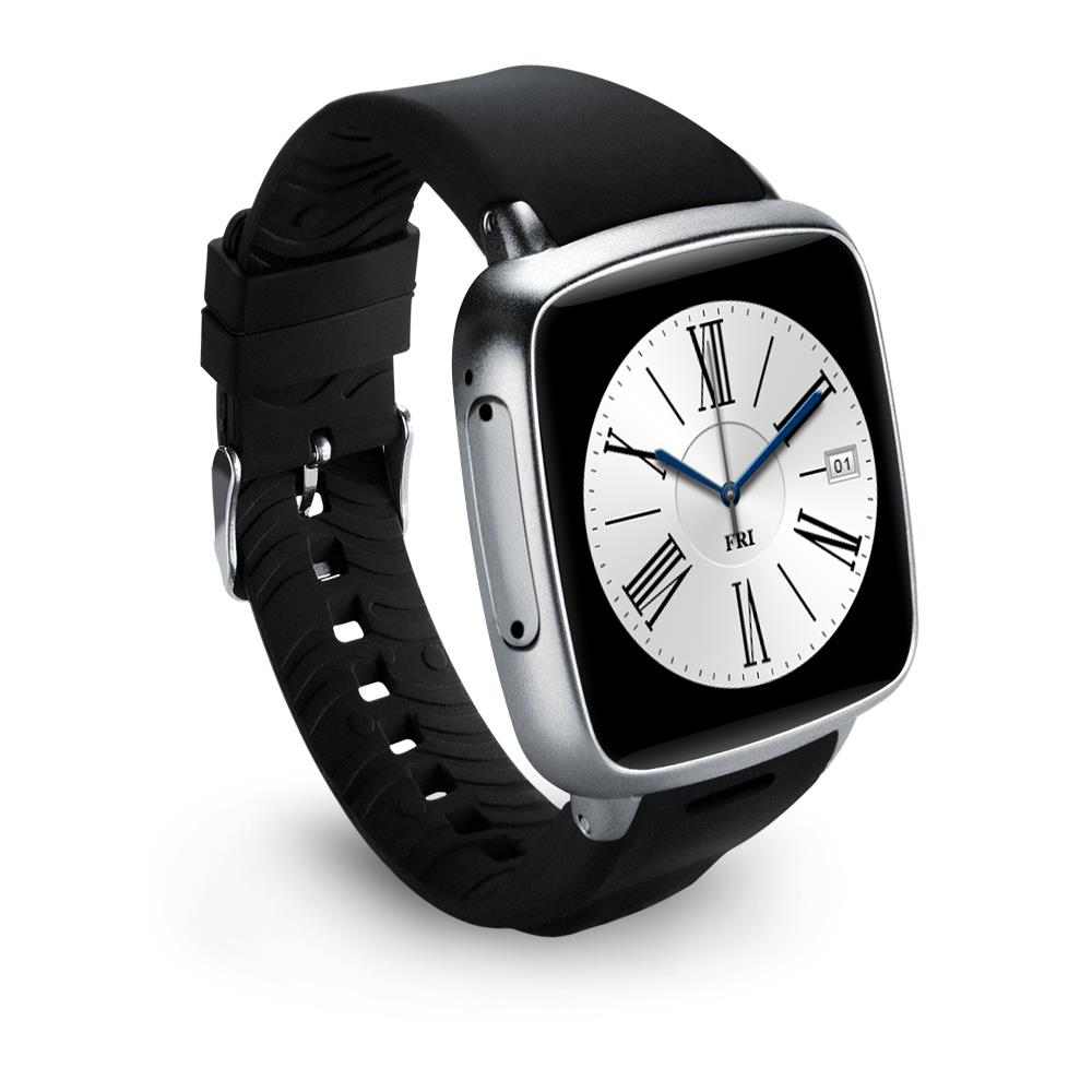 696 Bluetooth Android 5.1 Man Smart Watch 512M RAM 4G ROM WiFi GPS SIM Camera мтс smart sprint 4g sim lock white